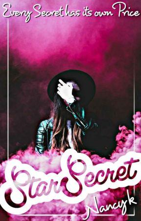 Star Secret ✍ by Magical_bookz