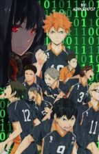 The Hacker Girl (Haikyuu!! x OC fanfic) by ApplePi707