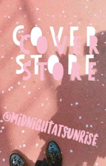 ✨Cover store ✨ [OPEN]