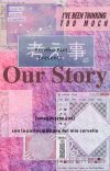 Our Story (omegaverse 2x1) cover