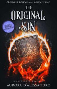 Cronache Dell'Anima | The Original Sin  cover