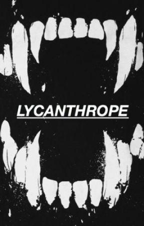LYCANTHROPE | moonsun | by BYULSTAGRAM