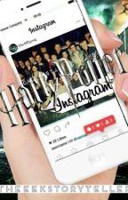 Harry Potter ⚡️ || Instagram by theEEKstoryteller