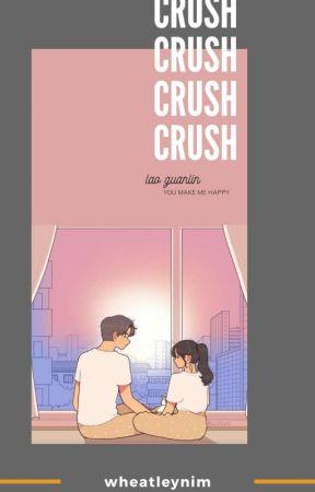 Crush ✓ by Wheatleynim