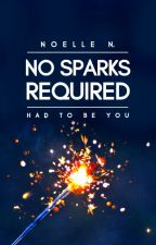 2.1 | No Sparks Required by audreyed