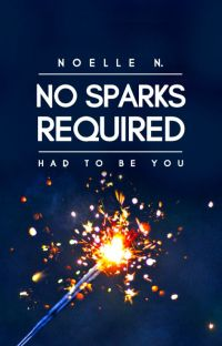 2.1 | No Sparks Required cover