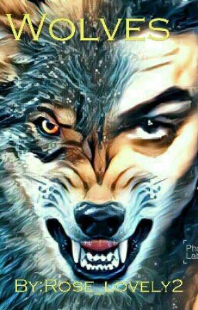 Wolves G.D by Rose_lovely2