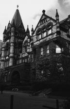 GrimHouse by louisextasie