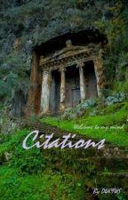 Citations by D4K9WS