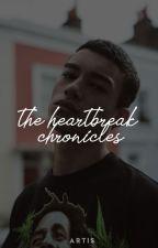 The Heartbreak Chronicles by eatlings