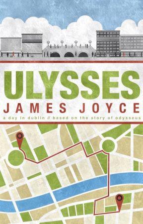 ULISSE [ITALIAN TRANSLATION] (Completato) by JamesJoyce