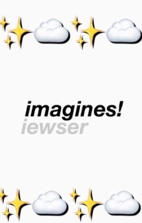 imagines - finn wolfhard by Iewser