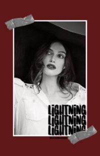 LIGHTNING ▷ BUCKY BARNES [UNDER EDITING] cover