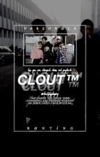 CLOUT ™ by cloutgogglegang