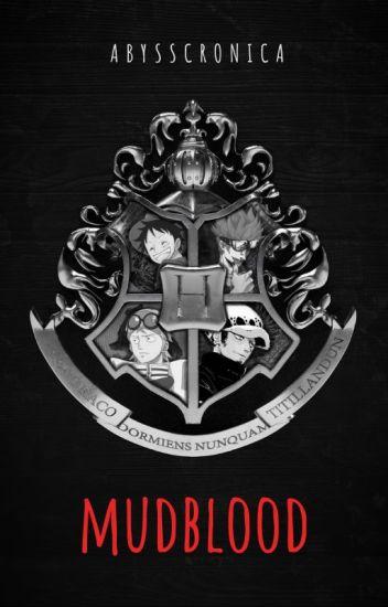 Mudblood [One Piece Hogwarts!AU]