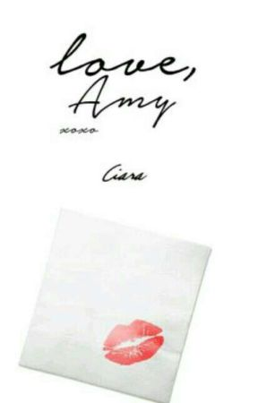 Love, Amy by -Inferno