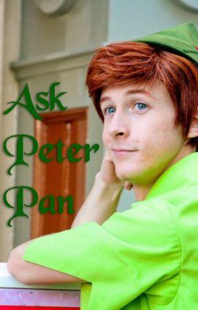Ask Peter Pan by Peter_Pan2