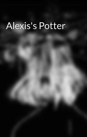 Alexis's Potter  by Blackrose2017Z