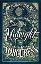 The Midnight Sorceress |Lesbian Story| by Svetaivanova