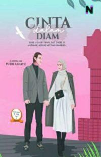 Cinta Dalam Diam (Terbit) Open PO cover