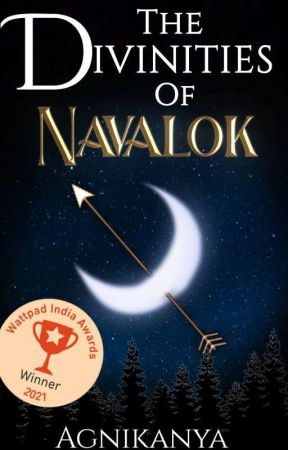 The Divinities of Navalok|✓ by Satarupa_Official