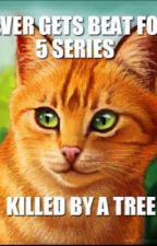 Warrior Cat Memes by EclipseTheRouge