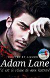 Adam Lane cover