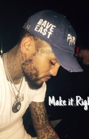 Make It Right (Dave East) by Tea_air_raaaa