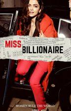 Miss Billionaire  by sukoonx
