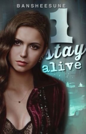 stay alive ► [ tvd ✘ teen wolf ] by bansheesune