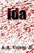 Ida by aacolvinjr