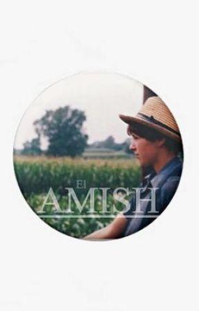 El Amish by imaginezen