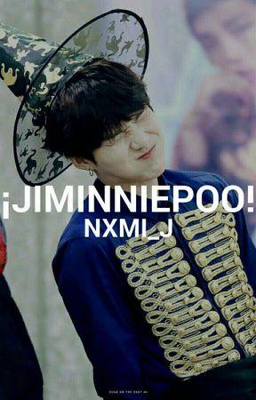 JiMinniePoo ❀ YM by nxmi_j
