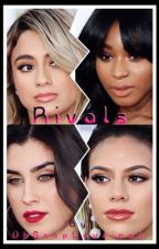 Rivals • Laurinah/Normally by OhSnapLaurinah