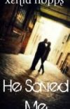 He Saved Me cover