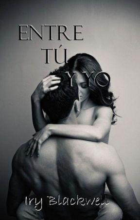 Entre tú y yo by Irenesanzmontero