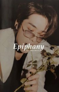 epiphany | leeknow cover