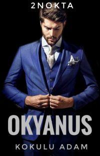 OKYANUS KOKULU ADAM cover