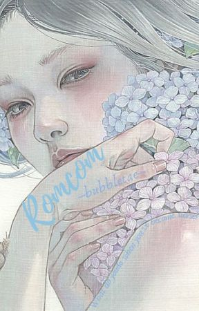 Rom-com by -bubbIetae