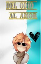 Gold X Fred (Goldred) Del Odio al Amor by Cat_Lover_uwu