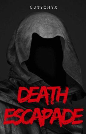 Death Escapade by cutychyx