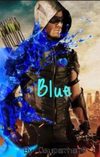 Blue (underconstruction) cover