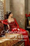 Anastasia-The story of a Queen  cover