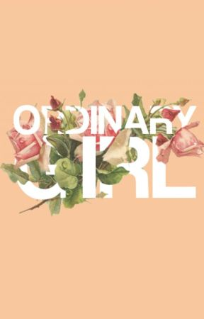 Ordinary Girl ∴ Face Claims by flatterme