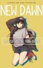 New Dawn by sweet5yuu
