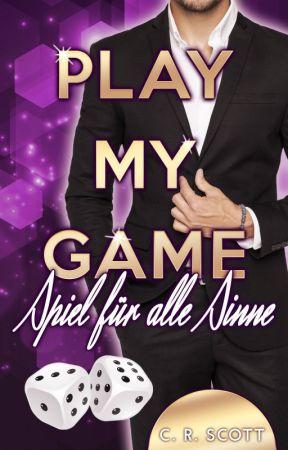 Play My Game - Spiel für Alle Sinne by user33368728