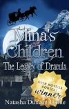 Mina's Children: The Legacy of Dracula (#OpenNovellaContest) cover
