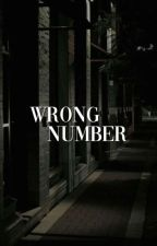 Wrong Number ➳ Woojin by pockyje