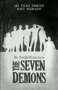 The Seven Demons [SOUS CONTRAT D'ÉDITION] cover