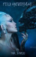 Fiica universului  de Dark_Love20